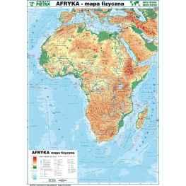 Mapy Kontynentow Pomocedydaktyczne Info Pomoce Szkolne